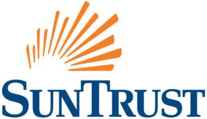 SunTrust Preferred 12-Ray Logo RGB Color JPEG 2014